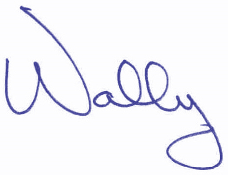 WallySignature